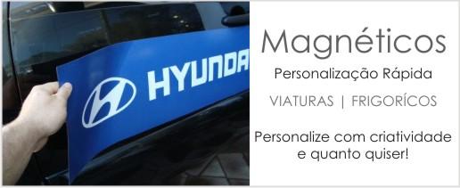 Autocolantes Magnéticos, Decoração de Frigoríricos, Magneticos Frigoríficos, Decoração de Viatura, Magneticos, Personalização Rápida